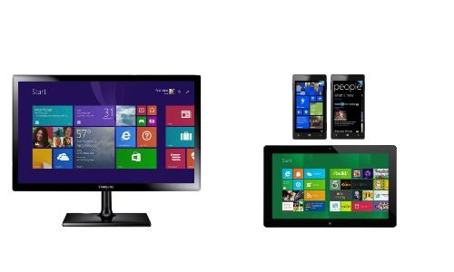desenvolvimento de aplicações windows